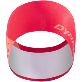 Dynafit Performance 2 Dry Headwear pink/red